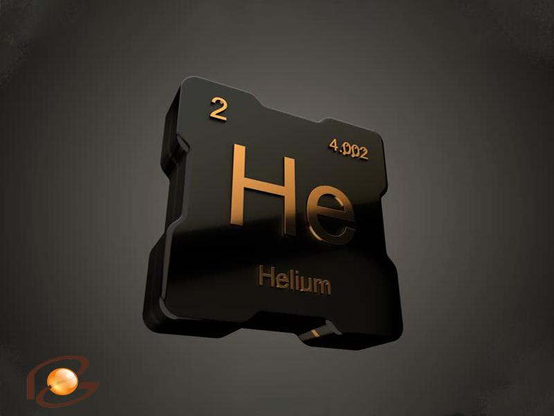 هلیوم