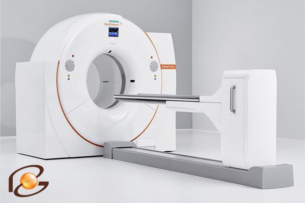 هلیم مایع در MRI