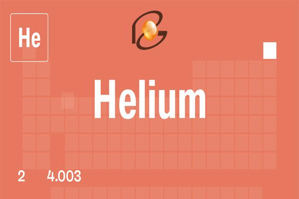 هلیوم در جدول تناوبی